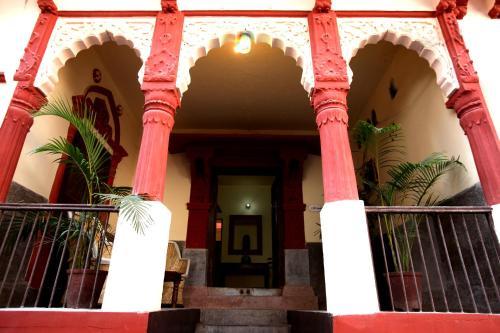 Picture of Kings Retreat Jodhpur