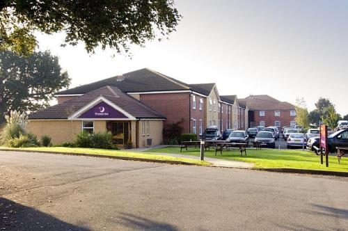Premier Inn Hereford, Hereford