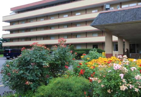 Photo of Americas Best Value Inn & Suites -Arlington Hotel Hotel Bed and Breakfast Accommodation in Oil City Pennsylvania