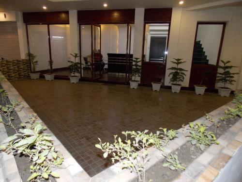 Nutan Hotel