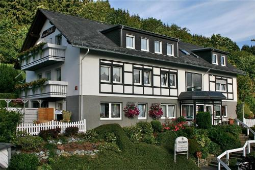 Landhaus Pension Voß