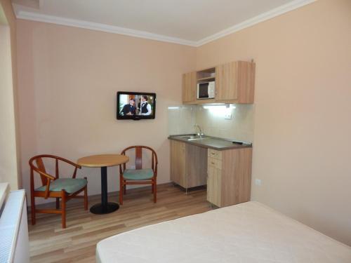 Отель Debrecen Accommodations 0 звёзд Венгрия