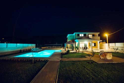 Holiday Home Petra