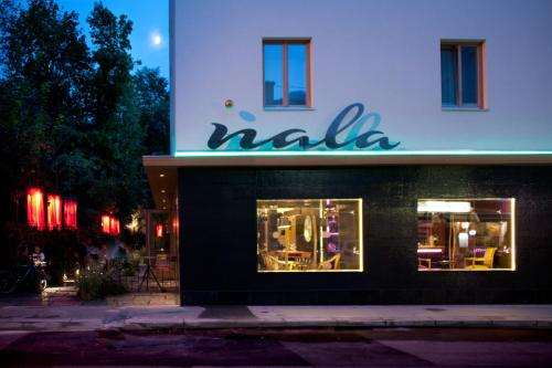 Hotel Nala, 6020 Innsbruck