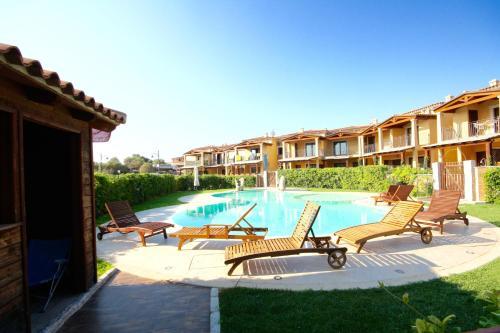 Apartment Myrsine Porto Istana