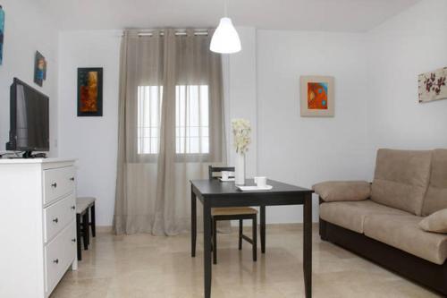 Apartamento Rivera Deluxe front view