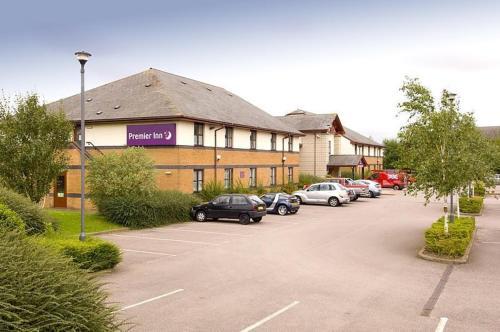 Premier Inn Leicester (braunstone)
