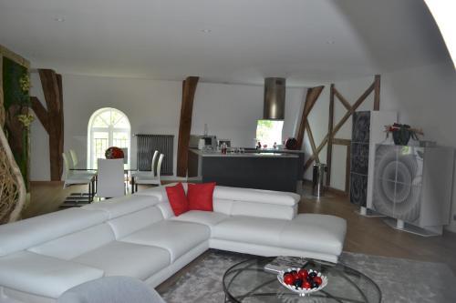 Appartement Bossuet De St-Mesmin
