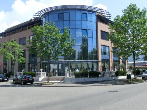 Picture of blu Hotel Freiburg