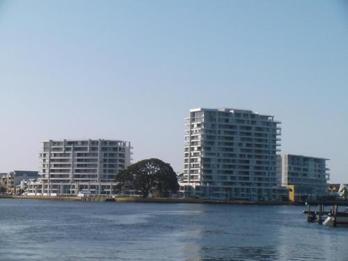 Picture of The Point Mandurah Apartment