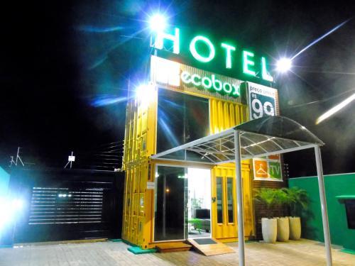 Ecobox Hotel