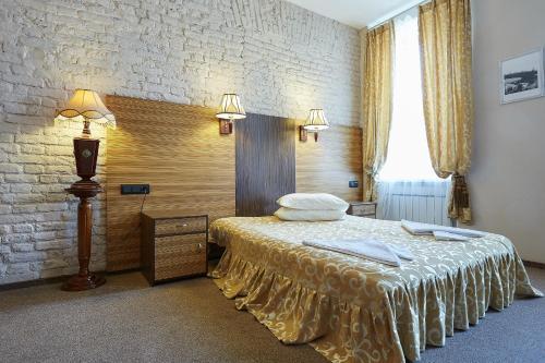 Stay at Mini-hotel Vasilievsky ostrov