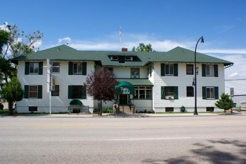 The Higgins Hotel