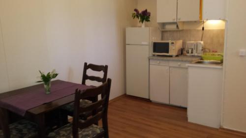 Oja Summer Apartment