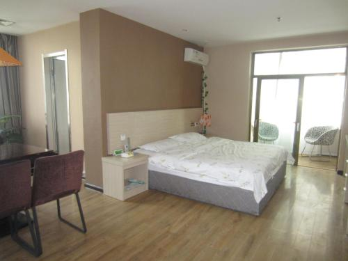 Business Δίκλινο Δωμάτιο (Business Double Room)