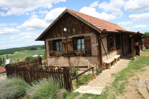 Holiday Home Bilogorska carolija