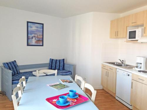 Leilighet 1 soverom (4 voksne) (One-Bedroom Apartment (4 Adults))