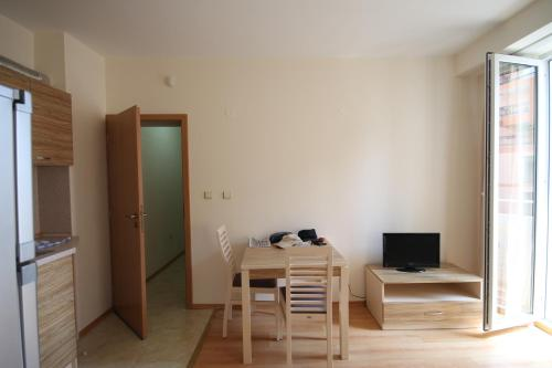 Apartment Arendoo in Perla Complex