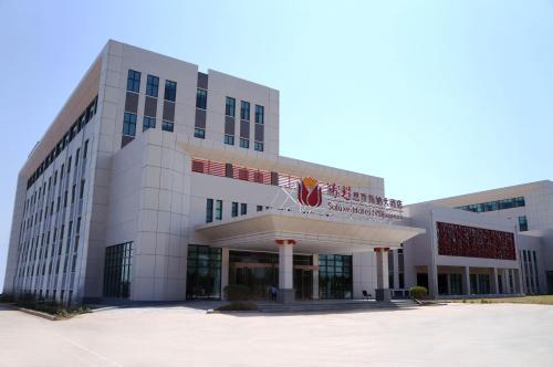 Soluxe Hotel N'djamena Tchad