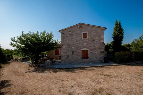 Villa Nonna Lucia