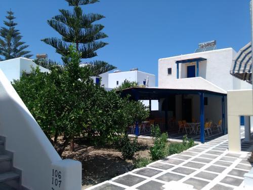 Отель Damias Village 0 звёзд Греция