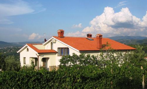 Farm stay Domačija Butul