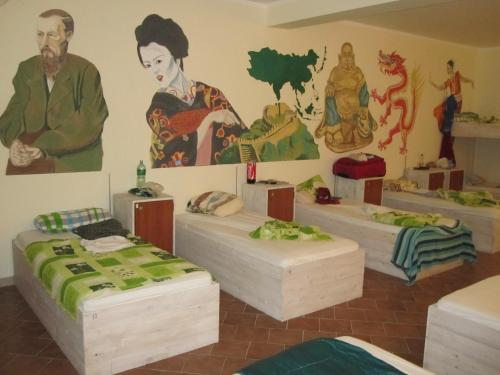 Best Hostel Dubrovnik 1