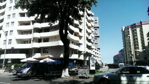Апартаменты Мария