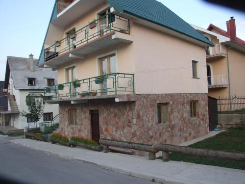 Šćekić Accommodation, Žabljak