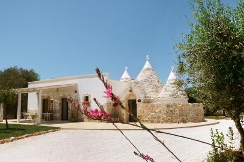 foto Residence Spadalunga (San Michele Salentino)