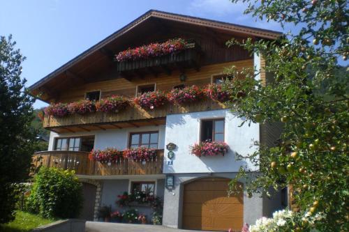 Haus Klaushofer - Apartment mit 2 Schlafzimmern