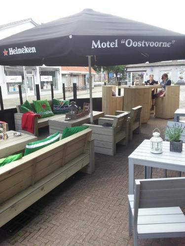 Motel Oostvoorne