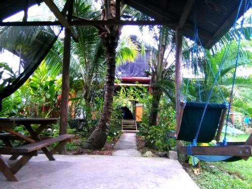 Picture of Hostal Camping La Y Griega