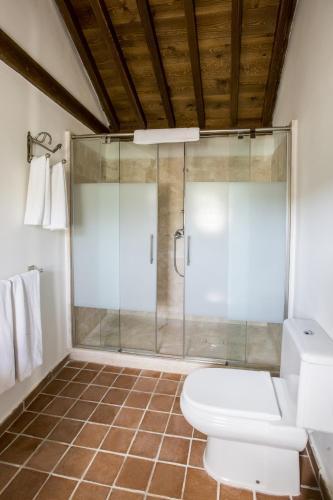 Habitación Doble Hotel Cortijo del Marqués 7