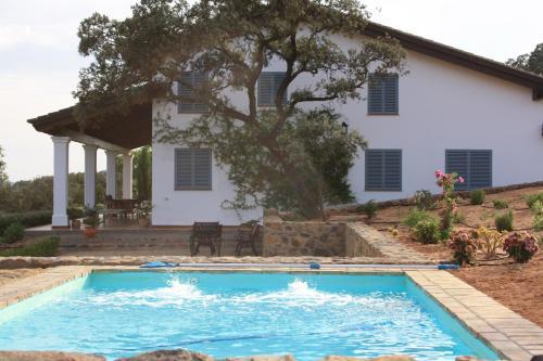 Отель Casa Rural La Alcornocosa 0 звёзд Испания