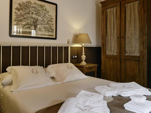 Double or Twin Room - single occupancy Hotel Rustico Lugar Do Cotariño 5
