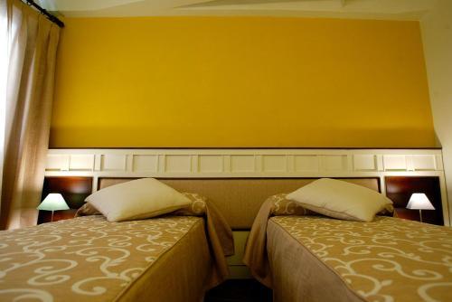 Hotel La Fonda Moreno
