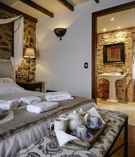 Suite - Uso individual Hotel Rustico Lugar Do Cotariño 15