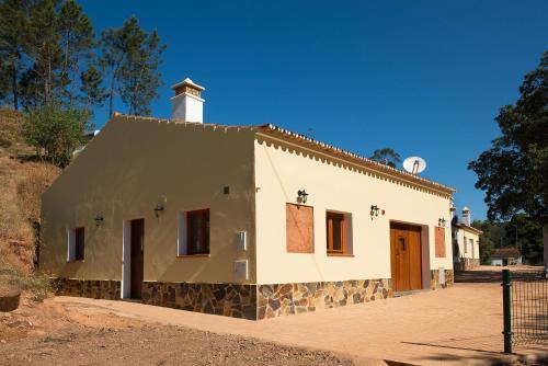 Recanto Da Ribeira Casas De Campo Monchique Algarve Portogallo