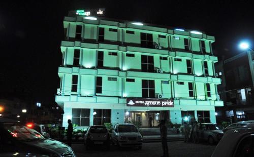 Hotel Amsun Pride
