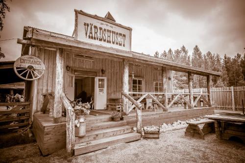 Western Farm Village