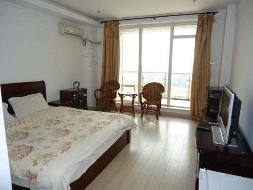 Nandai River QQ Apartment