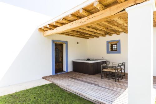 Villa Deluxe de 2 dormitorios Agroturismo Can Guillem 14