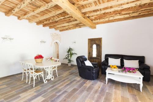 Villa Deluxe de 2 dormitorios Agroturismo Can Guillem 2