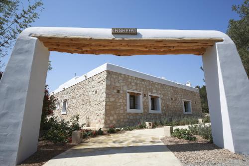 Villa Deluxe de 2 dormitorios Agroturismo Can Guillem 3