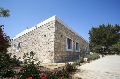 Villa Deluxe de 2 dormitorios Agroturismo Can Guillem 4
