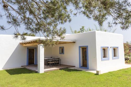 Villa Deluxe de 2 dormitorios Agroturismo Can Guillem 5