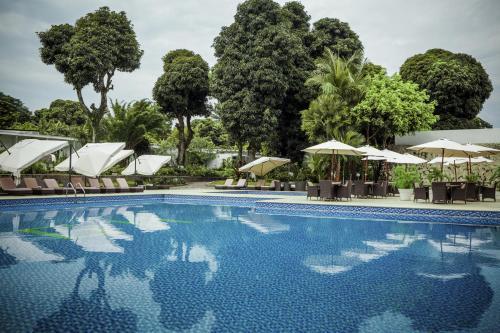 Pullman Kinshasa Grand Hotel
