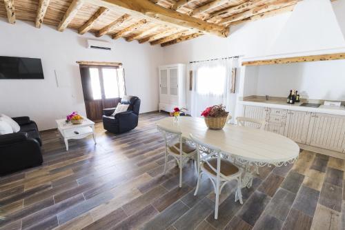 Villa Deluxe de 2 dormitorios Agroturismo Can Guillem 6