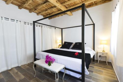 Villa Deluxe de 2 dormitorios Agroturismo Can Guillem 9